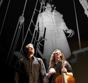 Eric et Erwan Le Guen - Nosferatu de Murnau