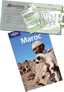 Maroc immediate boarding !