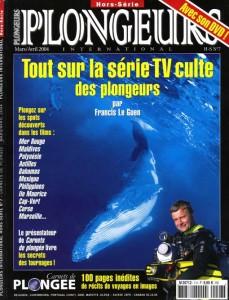 Hors série Plongeurs International