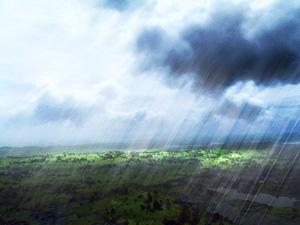 pluies acides
