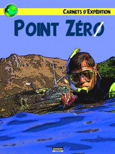 Point Zéro, le titre original du film.