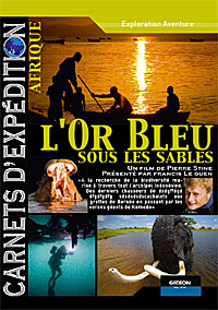 dvd afrique