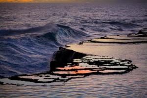 Trou souffleur aux Tonga