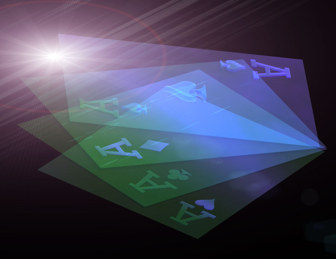 Planète Poker