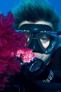 phare Bersub Neptune plongée Egypte
