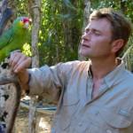 Perroquet yucatan Francis Le Guen