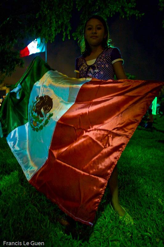 El Grito de Mexico