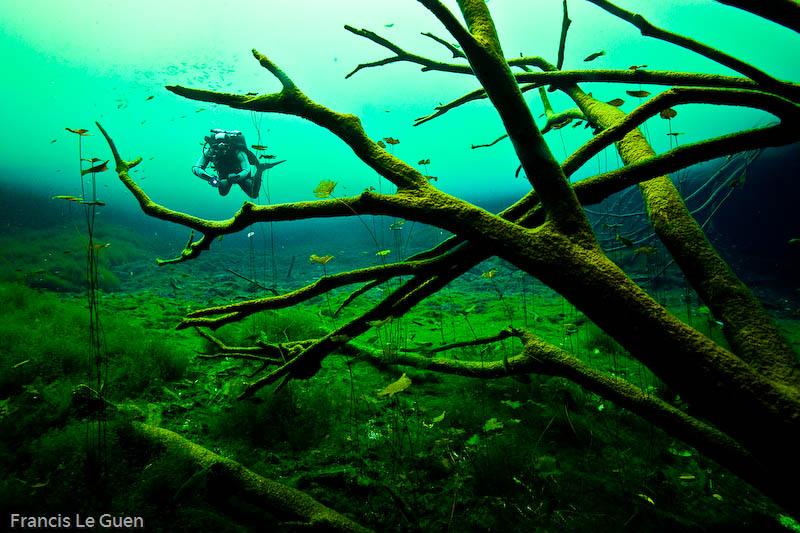 Cenote Actun Ha