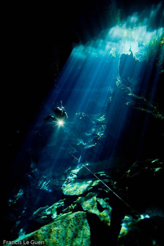 Cenote Kukulkan