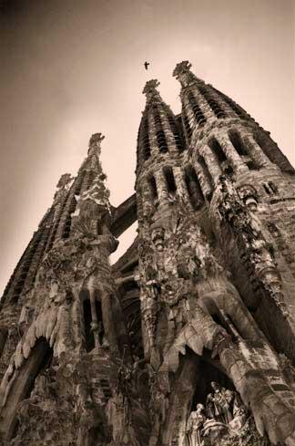 Promo : Gagnez un séjour à Barcelone !