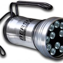 Bersub : Le phare HD pro 12