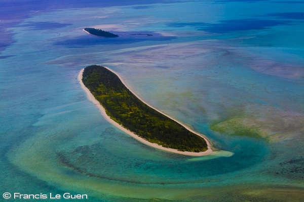 Le voyage à Rodrigues