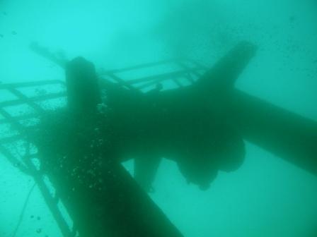 Douarnenez : Fêtes sous-marines