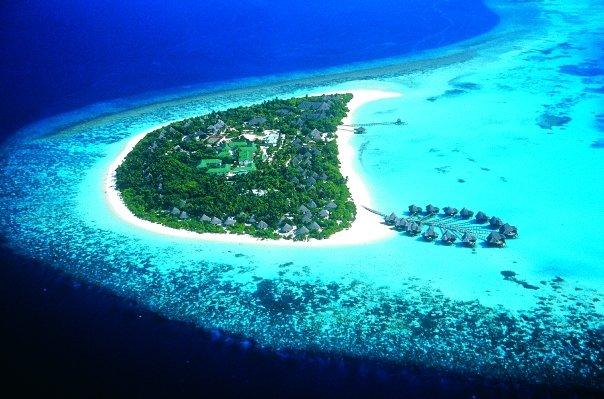 Maldives : Plongée sur Baa Atoll