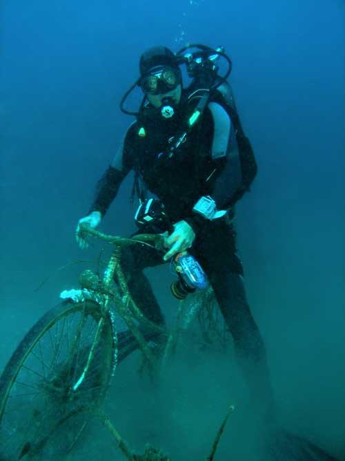 Gagner un voyage plongée à Rodrigues