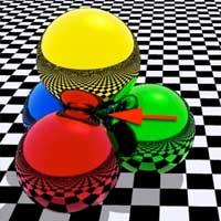 Des fractales complètement Wada !