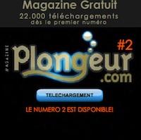 Plongeur.com n° 2 !