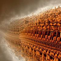 Protégé: Fractales : voyage dans l'infini mathématique