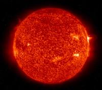 Soleil pour tout le monde !