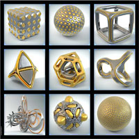 Topmod tuto : origami virtuel