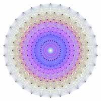 Tesseract et hypercubes