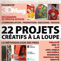 3D Mag : le hors série