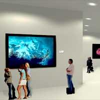 Fractales : une exposition virtuelle