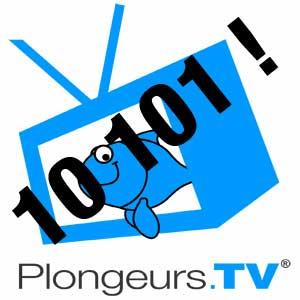 10101 l'odyssée de Plongeurs.TV