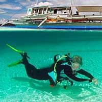 Tribloo : Les meilleurs centres et sites de plongée du monde