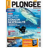 Plongée Magazine n° 48 : en kiosque !