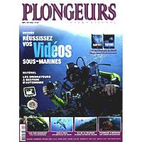 Plongeurs international n° 117 : en kiosque !