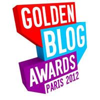 Le BloGuen aux Golden Blog Awards
