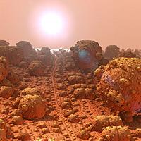 Mars : c'est la canicule !