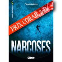 «Narcoses» : Prix Corail 2012 au Festival Mondial de l'Image Sous Marine