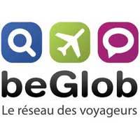 beGlob : la nouvelle plateforme de voyage