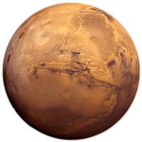 Curiosity : randonnée sur Mars