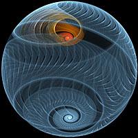 Fractales : auto organisation de la nature