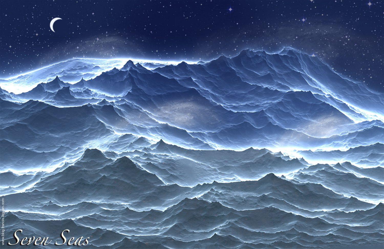 Seven-Seas