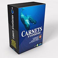 Carnets d'expédition : réédition en coffret DVD