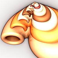 Fractales : Mandelbulb 3D version 1.8.9 !