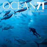 Océan 71 : le nouveau magazine de la mer