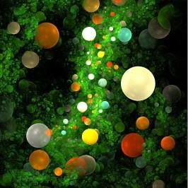 Du Paintball et des fractales