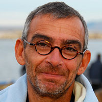 Osman Ersen le photographe