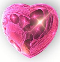 L'amour est-il fractal ?