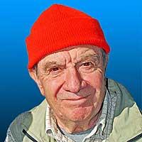 Gérard Loridon, mémoire de la plongée pro