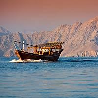 Musandam : plongées au bout du monde