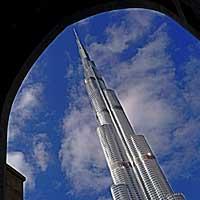 Dubaï : sous les pavés, la plage…