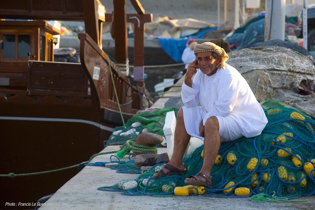 Port de Dibba