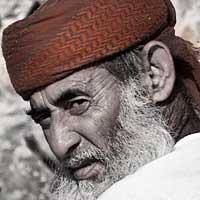 Dibba, dans le Musandam…