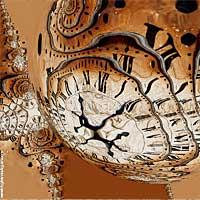 Maurits Cornelius Escher et l'effet «Droste» : des fractales avant l'heure ?